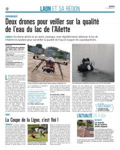 Drones Lac Ailette 27_09_17